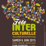 FETE INTERCULTURELLE 2015